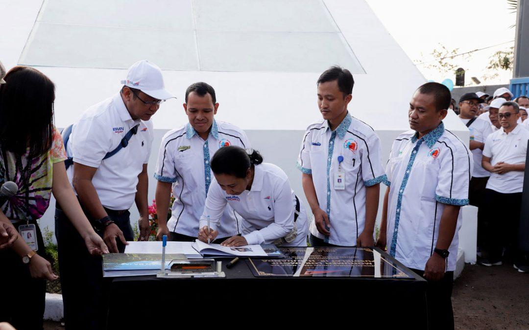 "Peluncuran Buku ""Menjaga Jalan Baja – Jawa Barat dan Banten"""