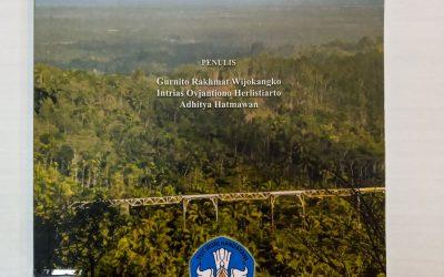 Buku Sejarah Jalur Kereta Api Banjar-Pangandaran-Cijulang 1916-2018