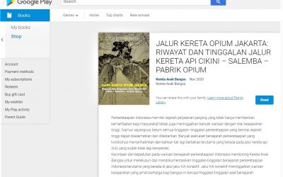 Buku Digital KAB di Google Playbook
